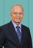 DATO' WIRA (DR.) MEGAT ABDUL RAHMAN MEGAT AHMAD