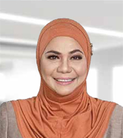 Dato' Farshila Emran