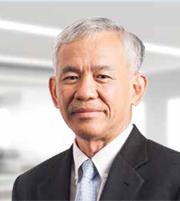 Mr. Tan Kim Thiam