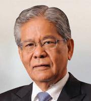 Tan Sri Dato' Seri Lodin Wok Kamaruddin