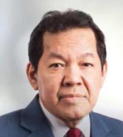 Datuk Mokhtar Khir